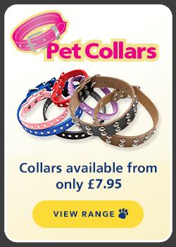 Pet Collar promo