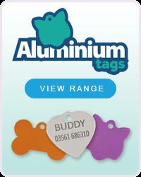 aluminium tags