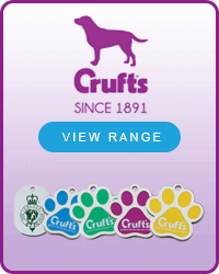Crufts tags