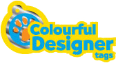 Colorful Designer