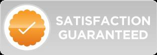 Engraving Guaranteed for Life