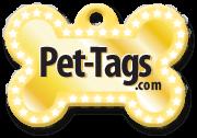 Pet-tags