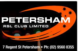 Petersham RSL Club