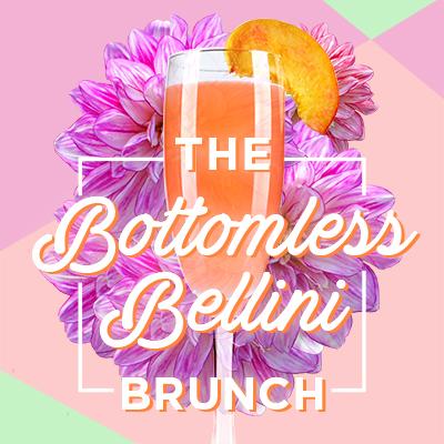 bottomless brunch