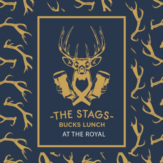 Stags Lunch