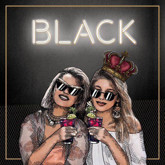 Black by Fireball