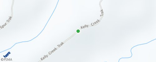 Kelly Creek Track