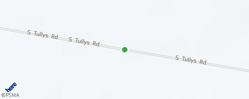 S Tullys Rd