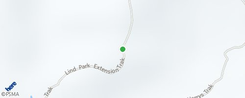 Lind Park Extension Track