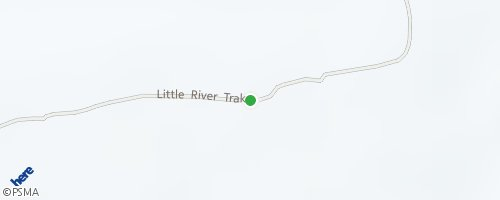 Little River Track