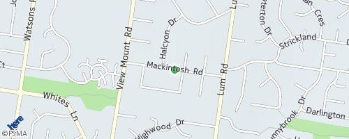 Mackintosh Rd