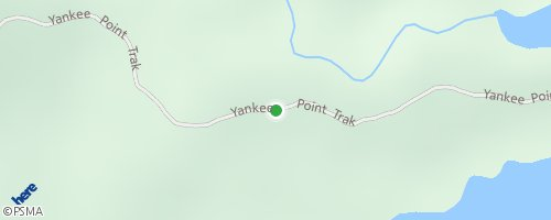 Yankee Point Track