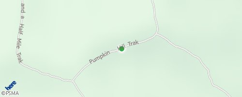 Pumpkin Hill Track