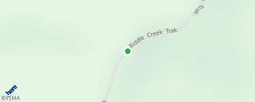 Riddle Creek Track