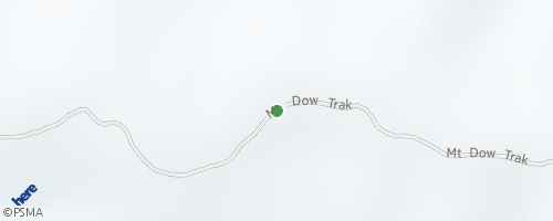 Mt Dow Track