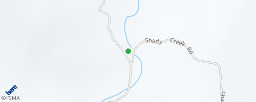Shady Creek Rd