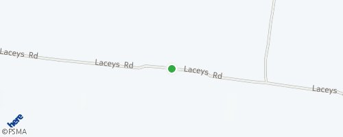 Laceys Rd