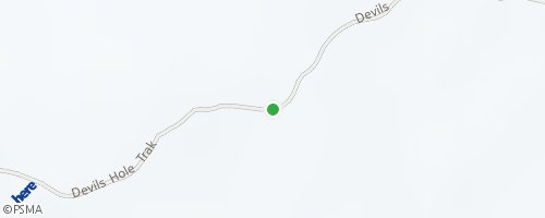 Devils Hole Track