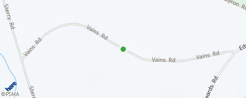 Vains Rd
