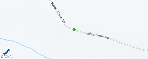 Valley View Rd