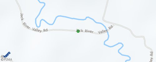 Jack River Valley Rd