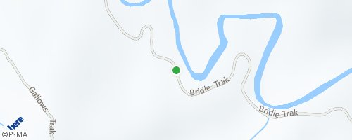 Bridle Track