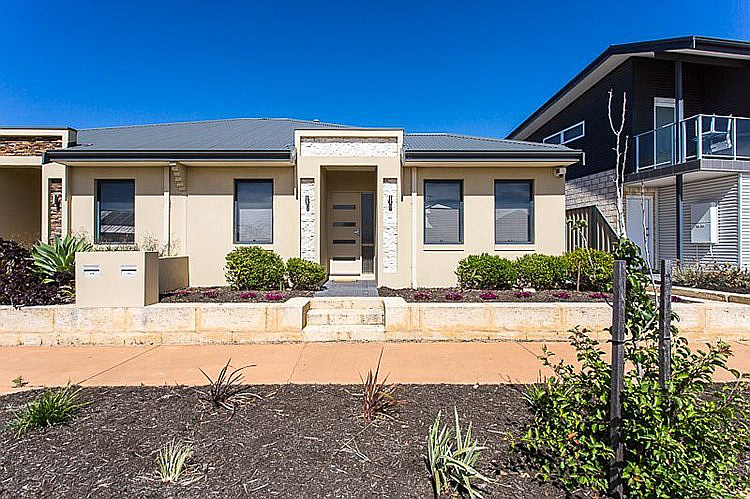 Delightful home in great location