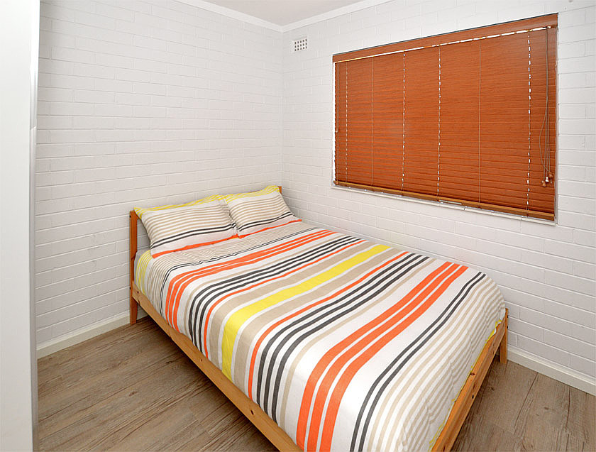 Immaculate unit close to Fremantle