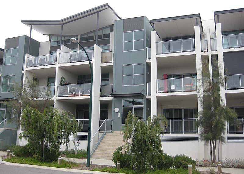 MODERN APPARTMENT IN A CONVIENIENT LOCATION
