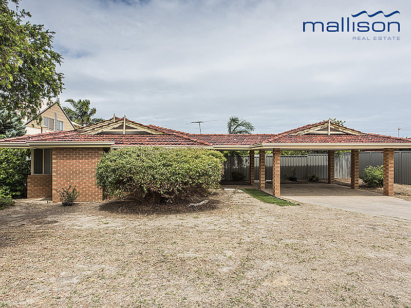 SPACIOUS FAMILY HOME IN GREAT LOCATION