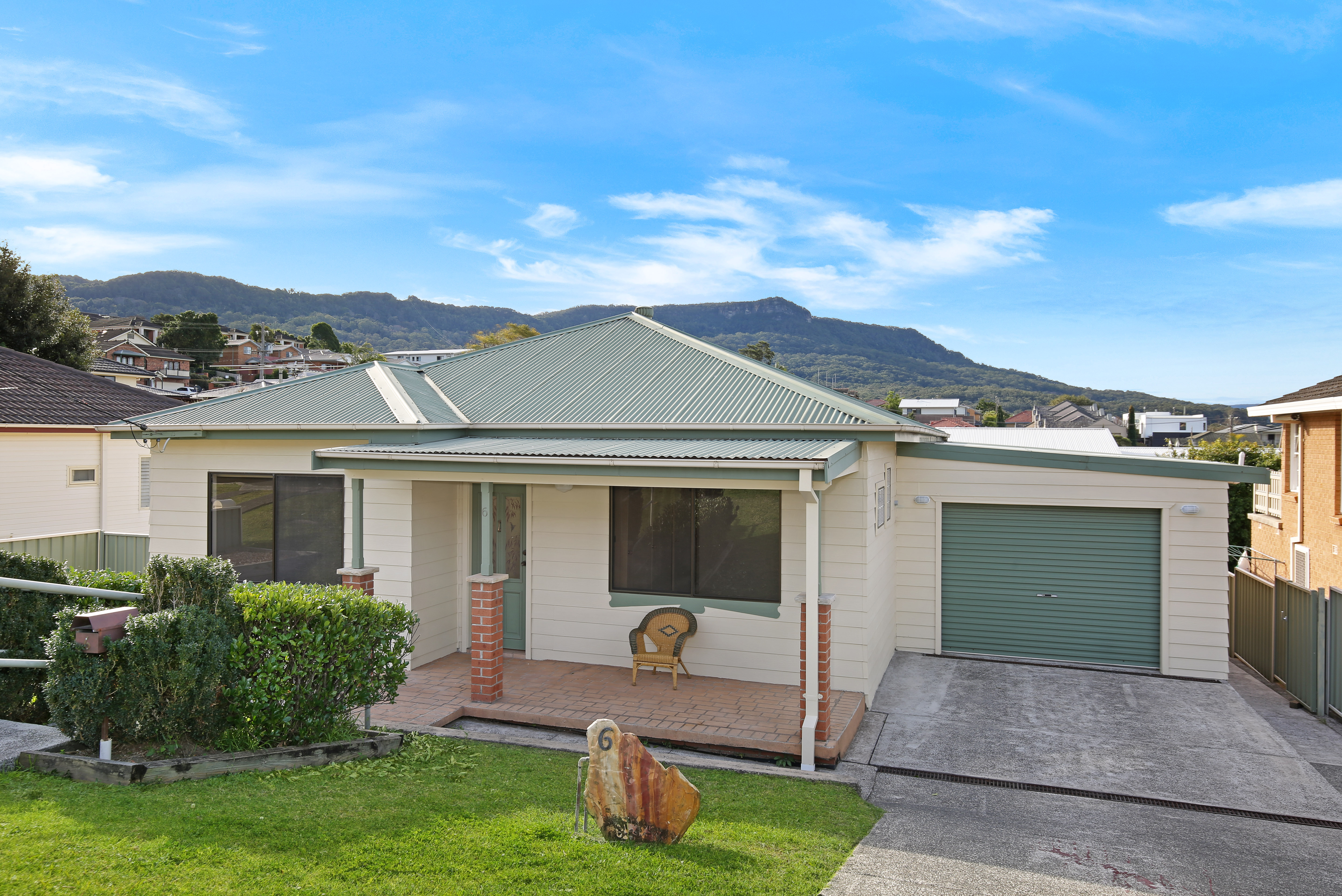 Freshly Renovated & Ideally Located