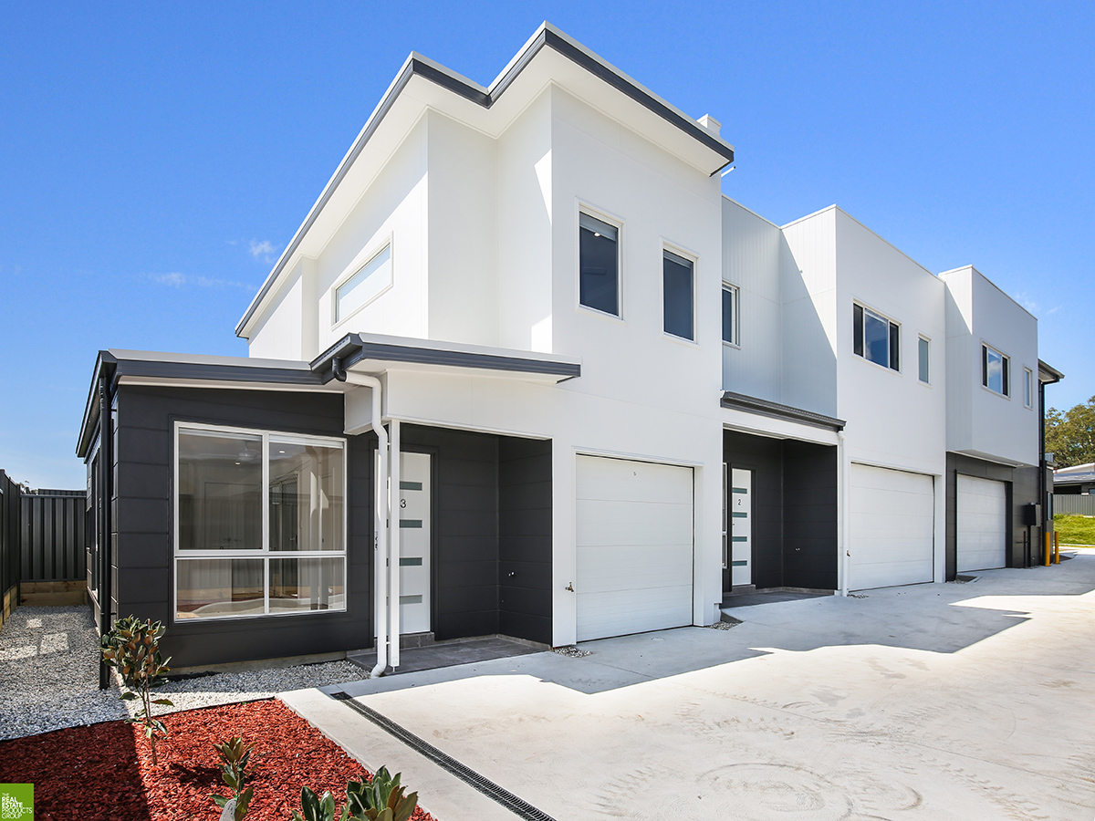 Brand New, Perfect First Home or Investment