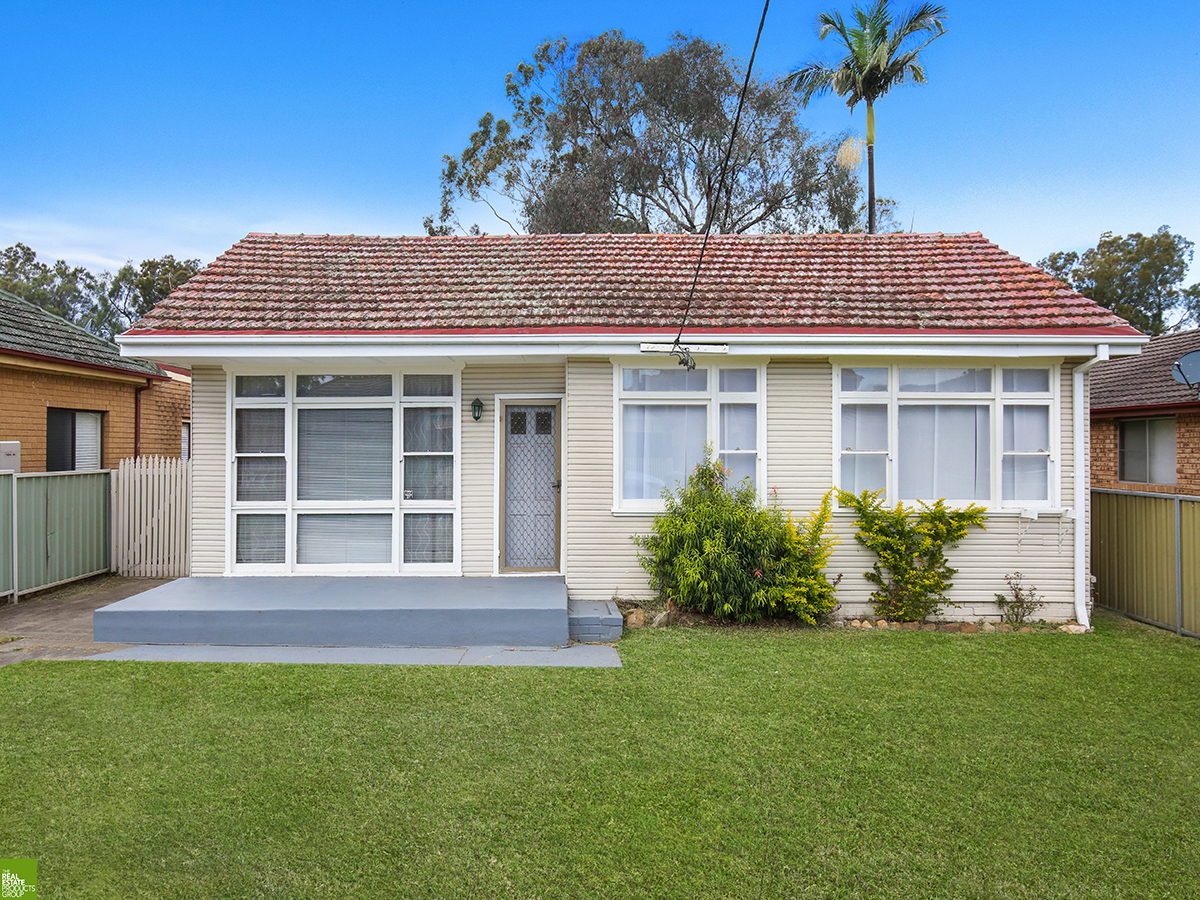 Perfectly Located 3 Bedroom Home