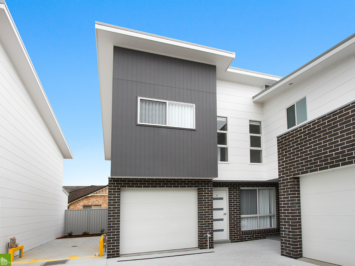 Brand New Townhouse in the Perfect Location