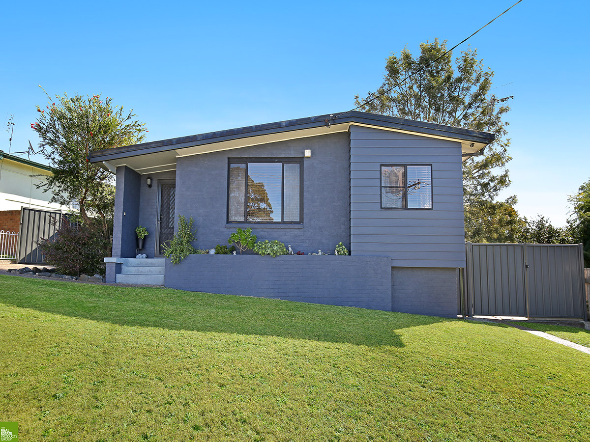 Ideal First Home or Investment