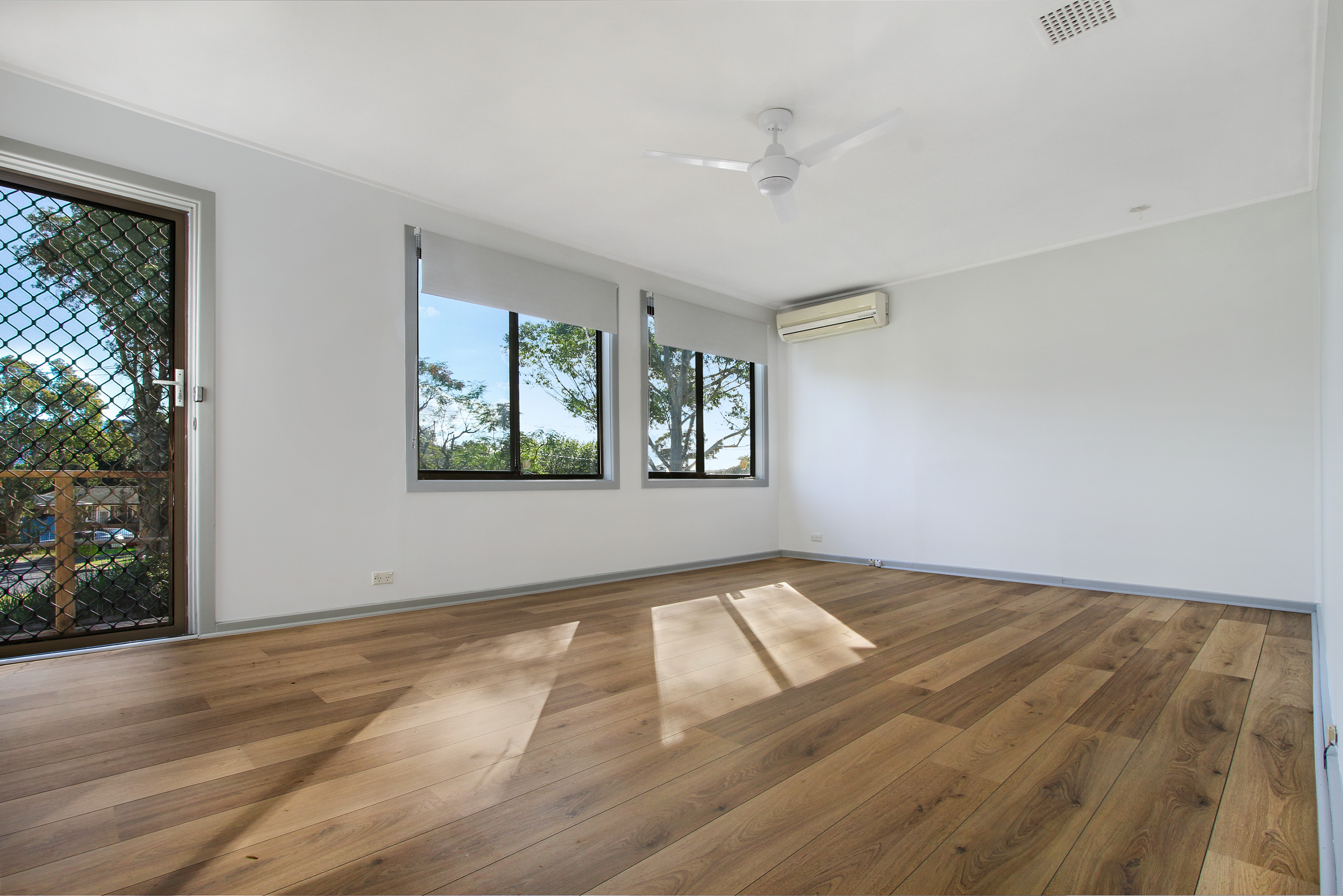 Freshly Renovated & Updated – Set on a Large Child Friendly Block