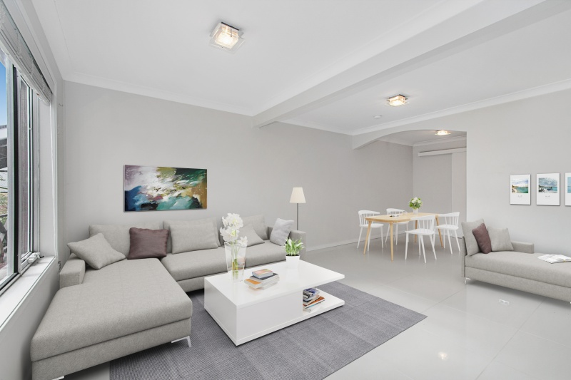 Renovated Townhouse