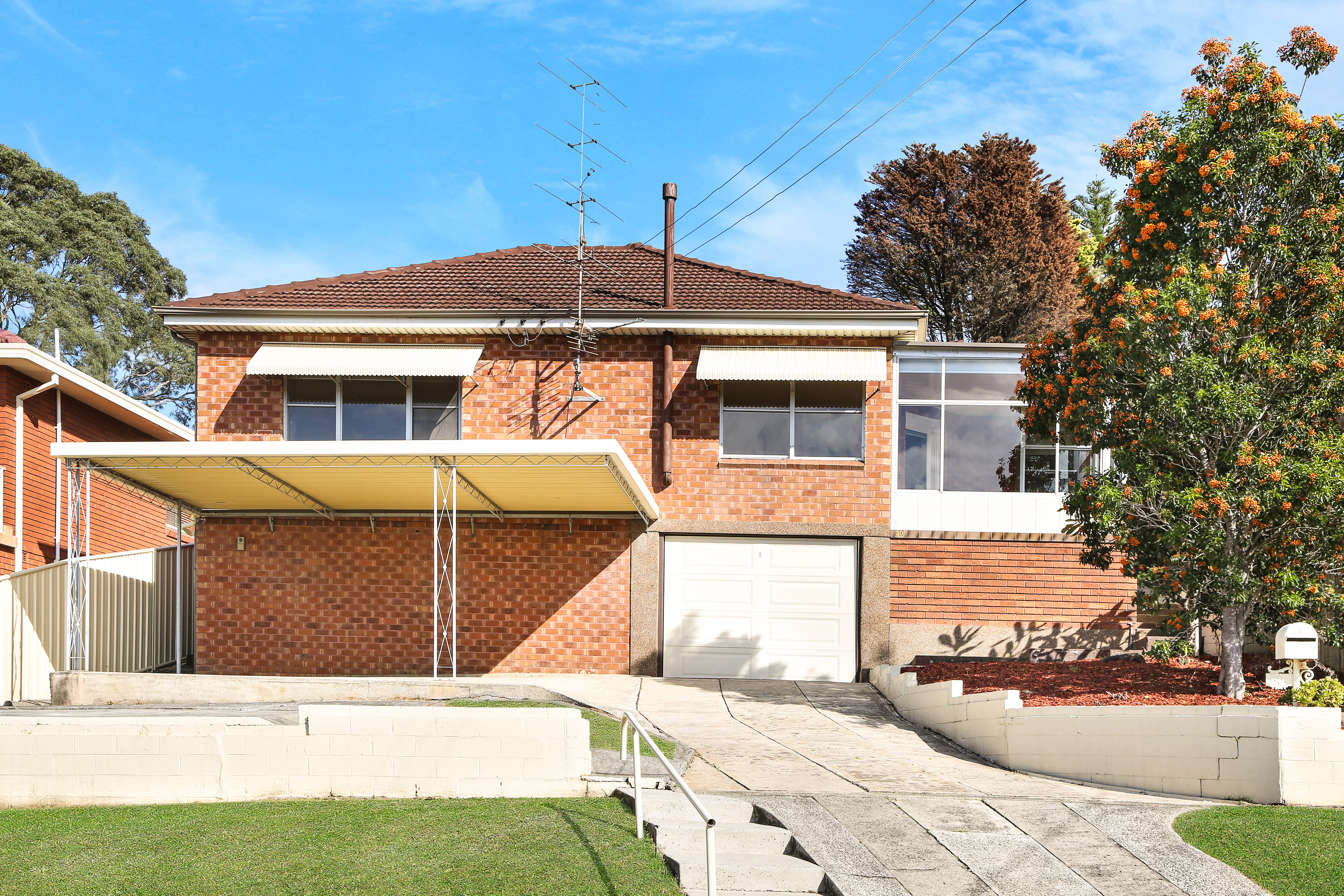 Superb property in the Perfect location