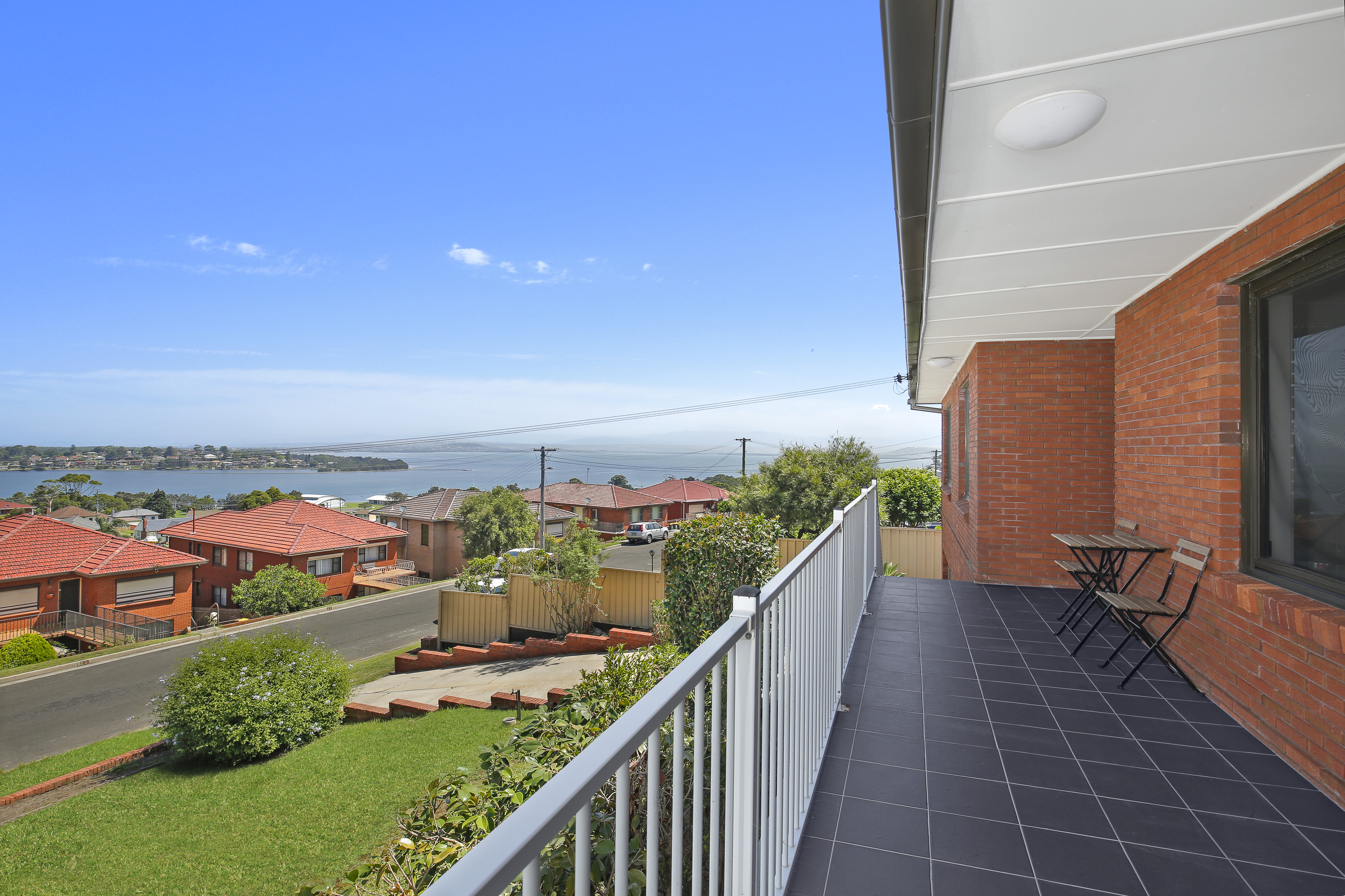 Quality, Location & Uninterrupted Water Views