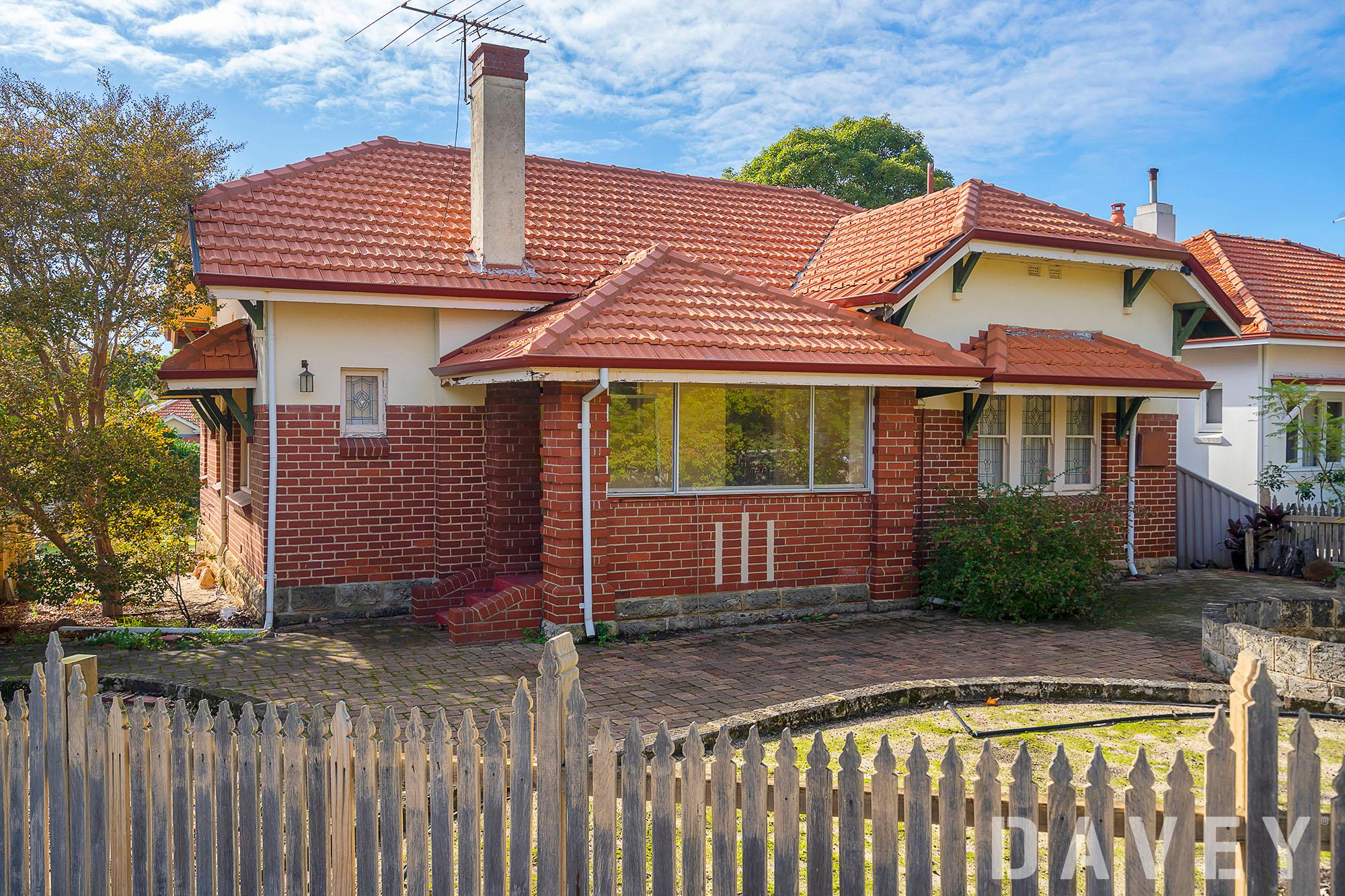 UNDER OFFER - Love where you live
