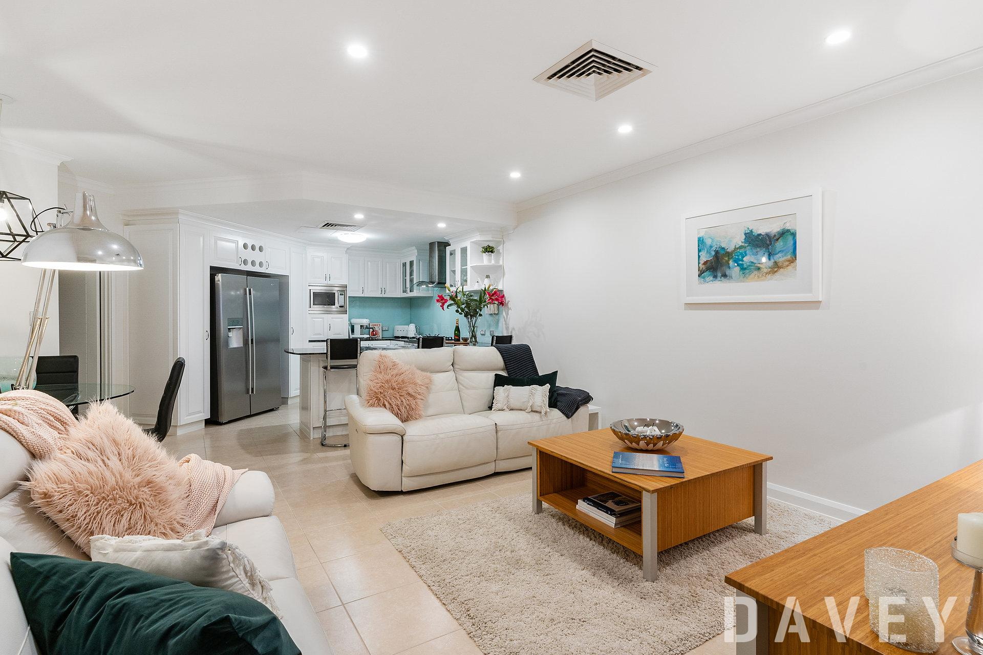 LUXURY LIVING IN THE HEART OF JOONDALUP - OPEN THIS SUNDAY