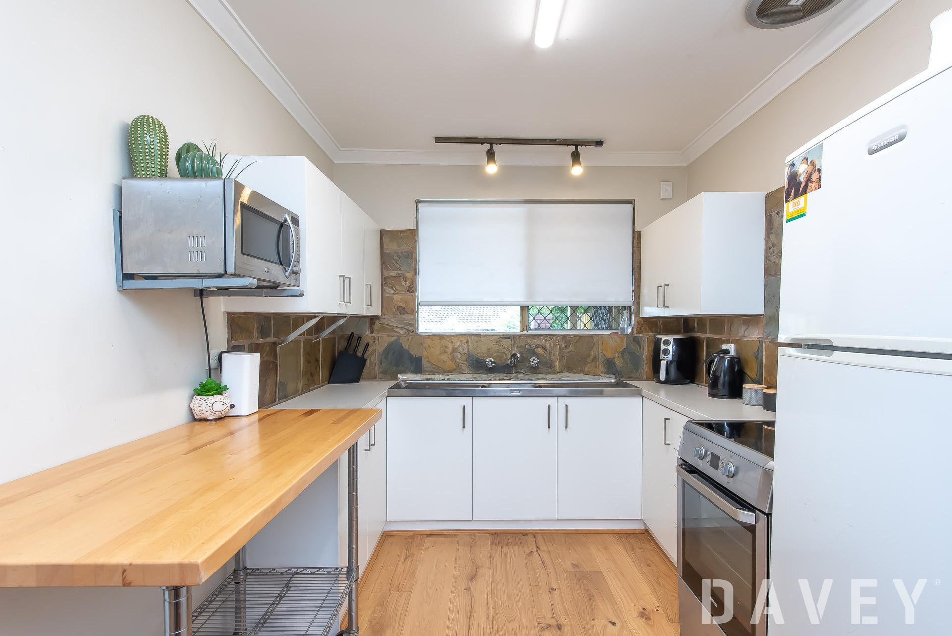 Spacious home with an actual backyard in a vibrant coastal suburb