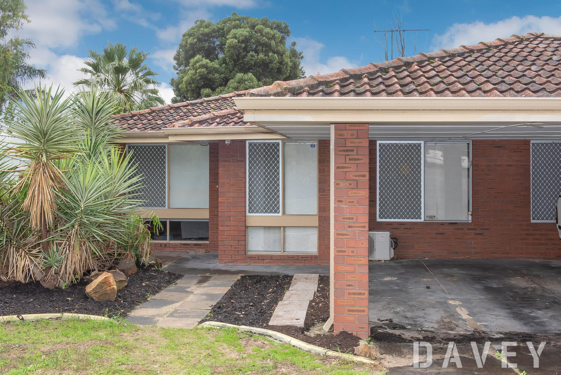 UNDER OFFER - with Tyson Barry