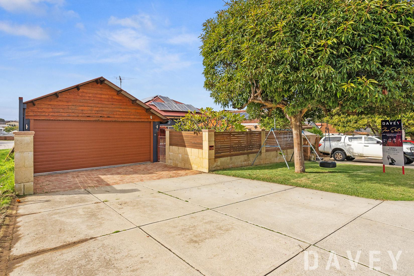 UNDER OFFER Home Open Cancelled - Love where you live