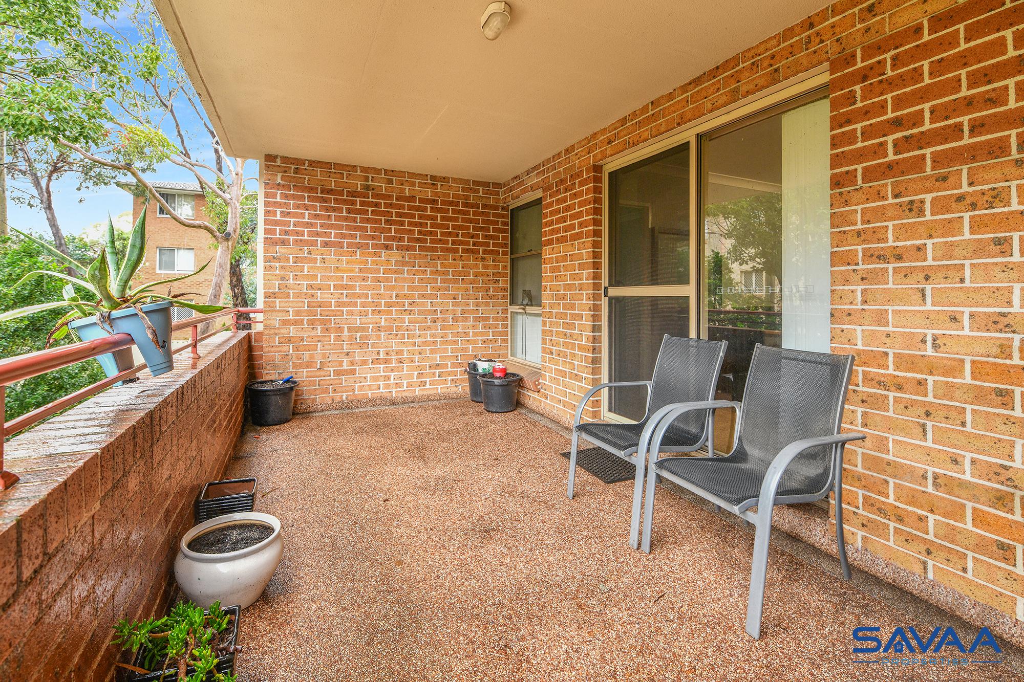 4/180 Station Street, Wentworthville NSW