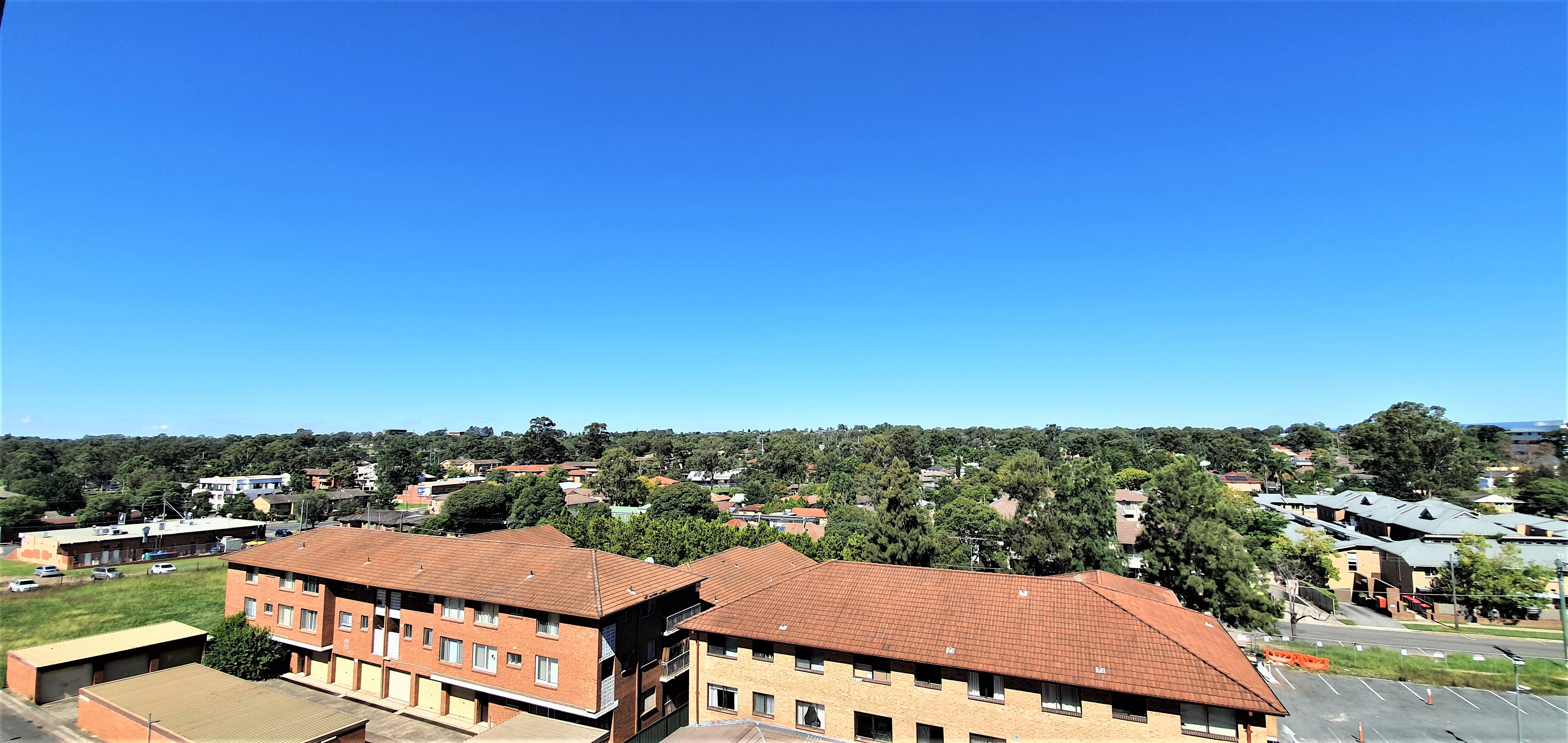 30/206 GREAT WESTERN HIGHWAY, Kingswood NSW