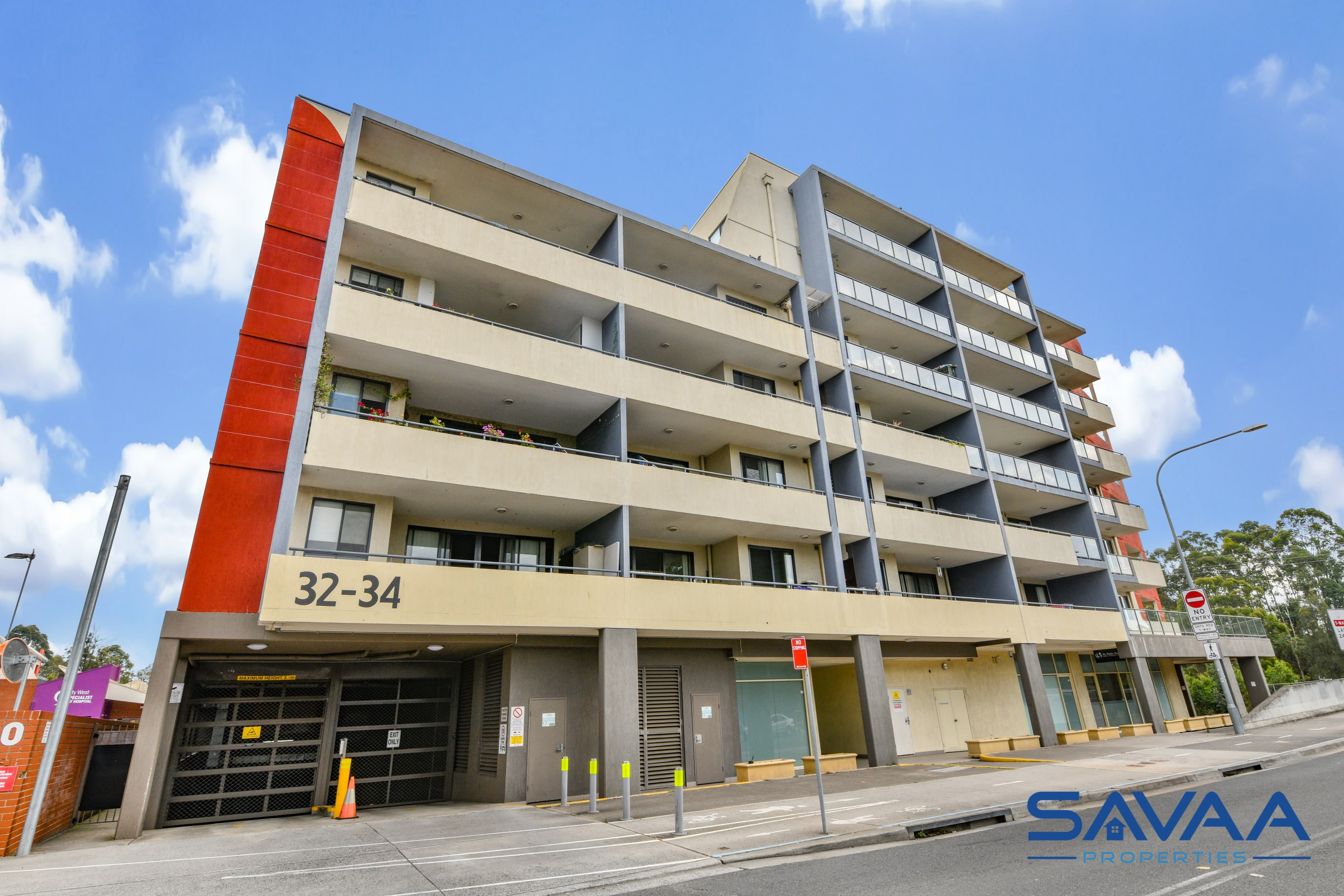 76/32-34 MONS ROAD, Westmead NSW