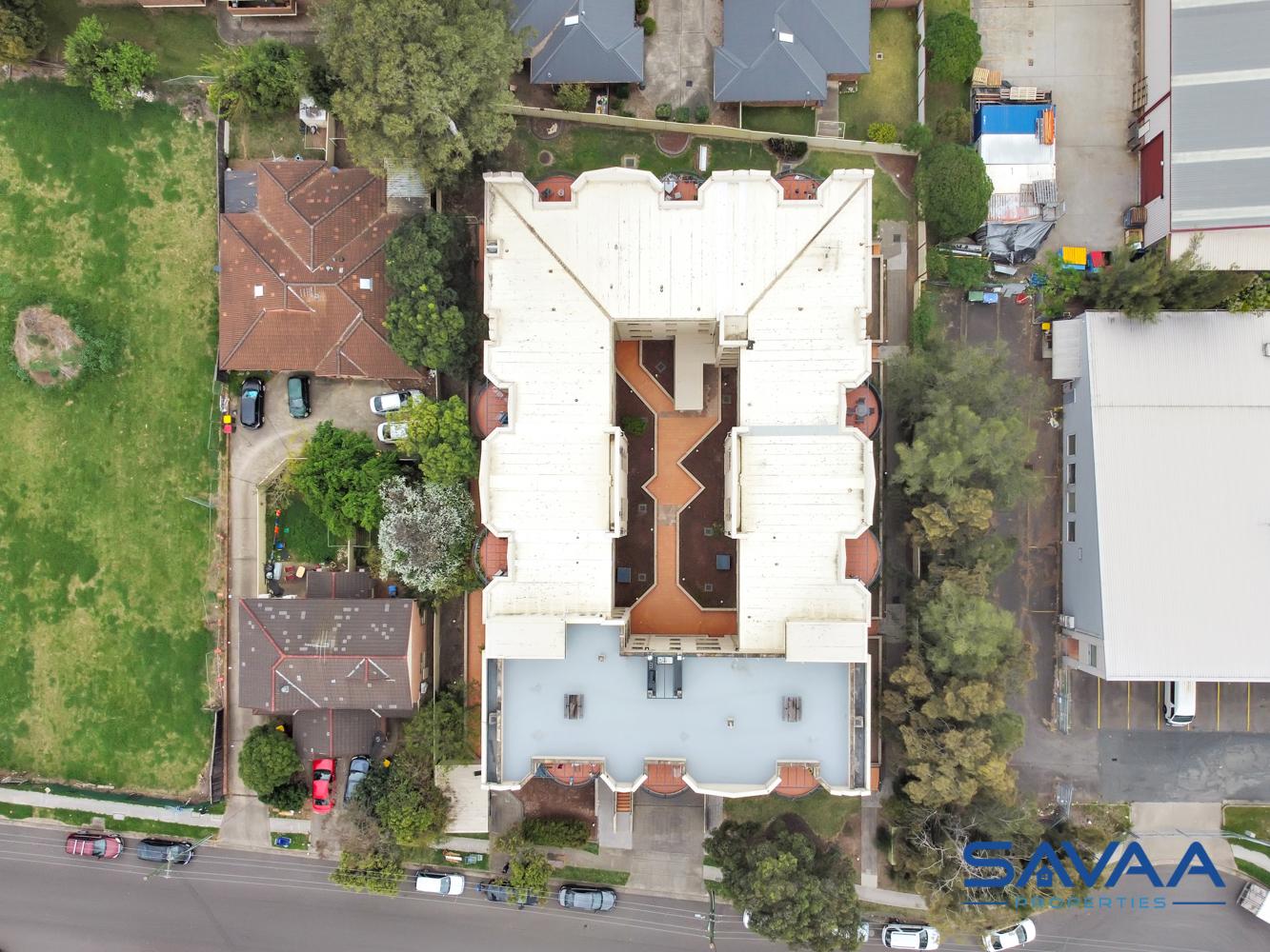 28/30-32 FIFTH AVENUE, Blacktown NSW