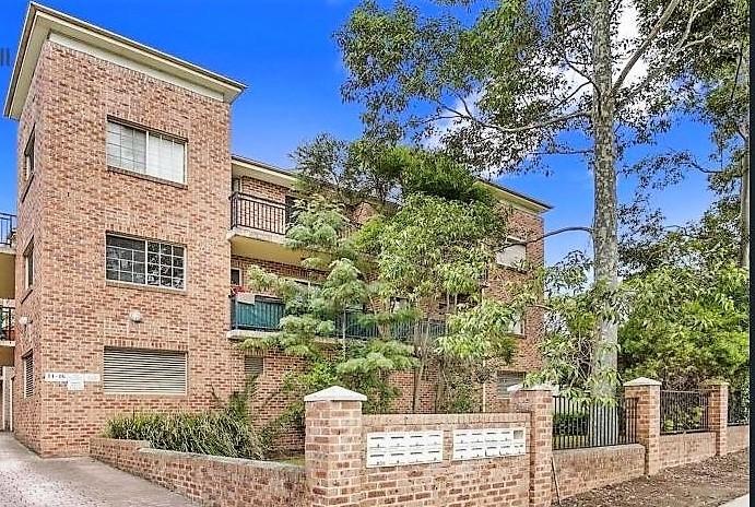 12 14-16 HIGH STREET, Granville NSW