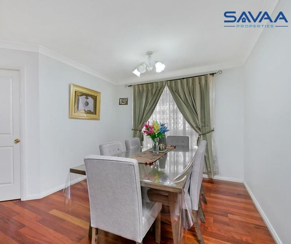 86 NORMAN STREET, Prospect NSW
